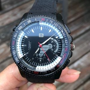 Accessories - 🏔Cool Mens Oversized Watch